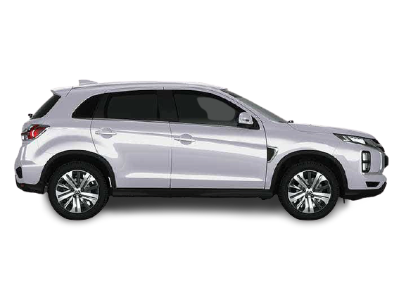 MITSUBISHI ASX Motability Offer