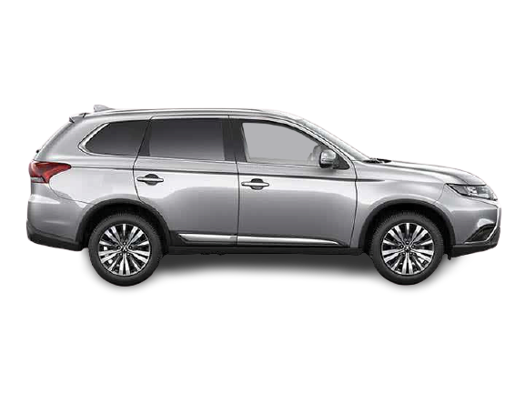 MITSUBISHI OUTLANDER Motability Offer
