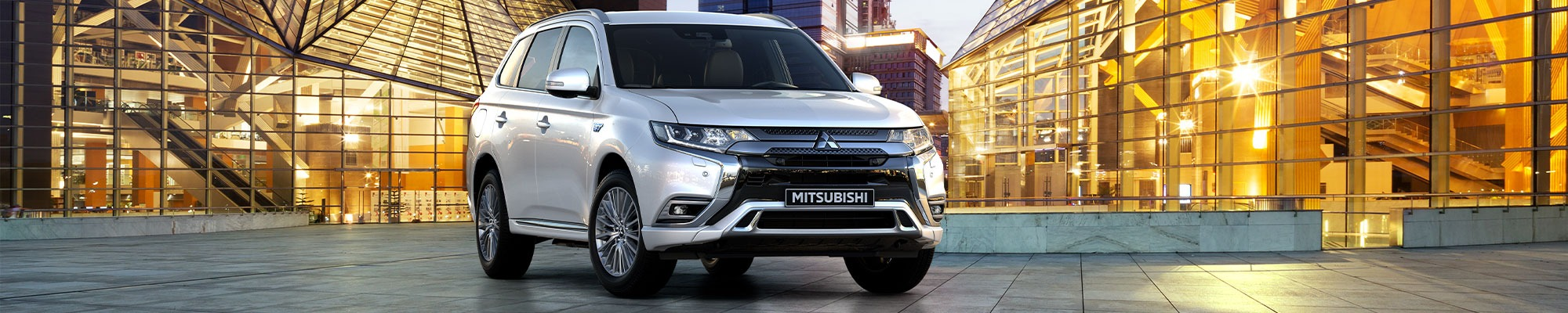 Mitsubishi Motability at Close Motor Company