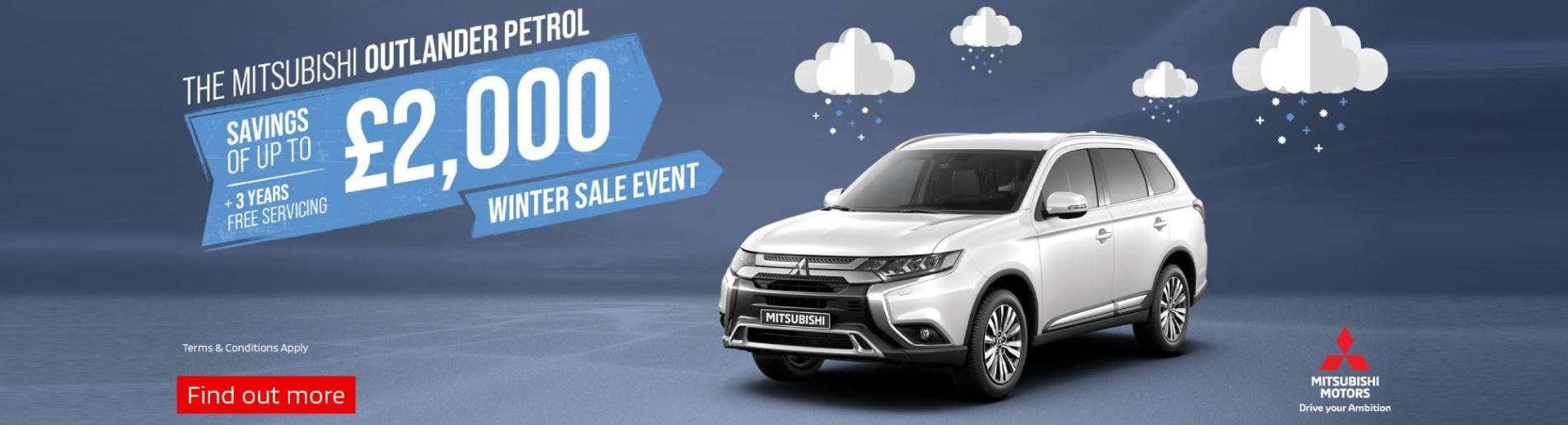 New Mitsubishi Vehicles for sale at Close Motor Company