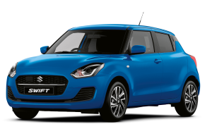 SUZUKI SWIFT HATCHBACK at Close Motor Company Peterborough
